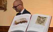soavtor knjige Temelji slovenstva dr. Luka Vidmar