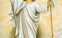 Vstali Jezus